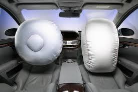 Air bag for automobile