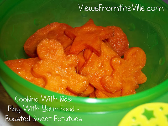 Cooking With Kids: Easy Recipes for Kids