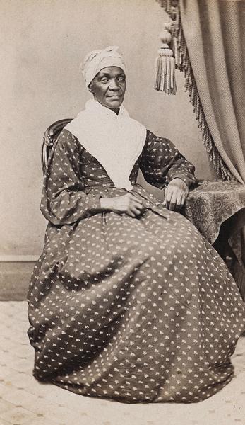 Harriet Tubman Paper Dolls