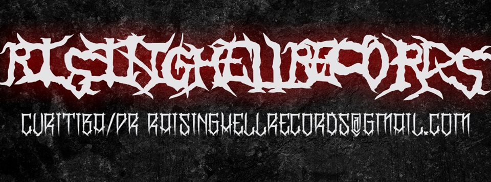 RisingHellRecords