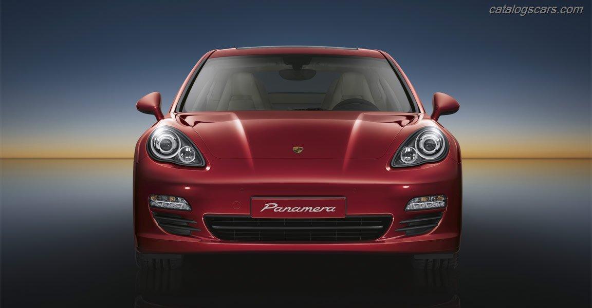 صور سيارة بورش باناميرا 2014 - اجمل خلفيات صور عربية بورش باناميرا 2014 - Porsche panamera Photos Porsche-panamera-2011-13.jpg