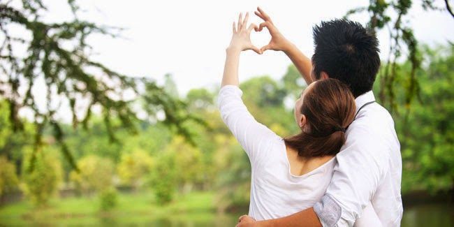 How to Make a Happy Marriage and Long Lasting? Apply This 4 Simple Words