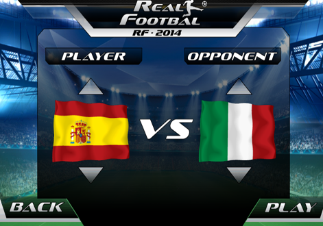 real football 2014 real football 2014 android app from google play ...