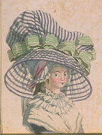 Daily fashion plates!