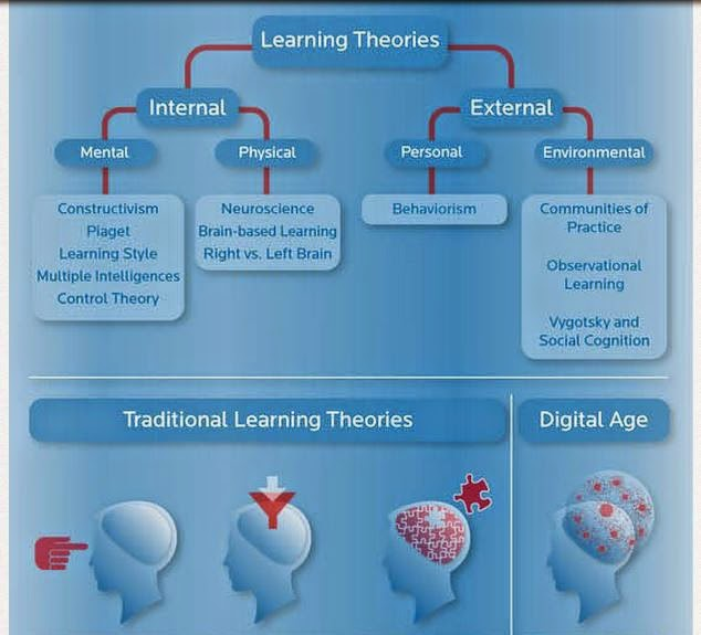 bastable learning theories Learning theories to healthcare practice part two characteristics of the learner chapter 4 susan b bastable, edd, med, rn-chair and professor, department of nursing, le moyne college.
