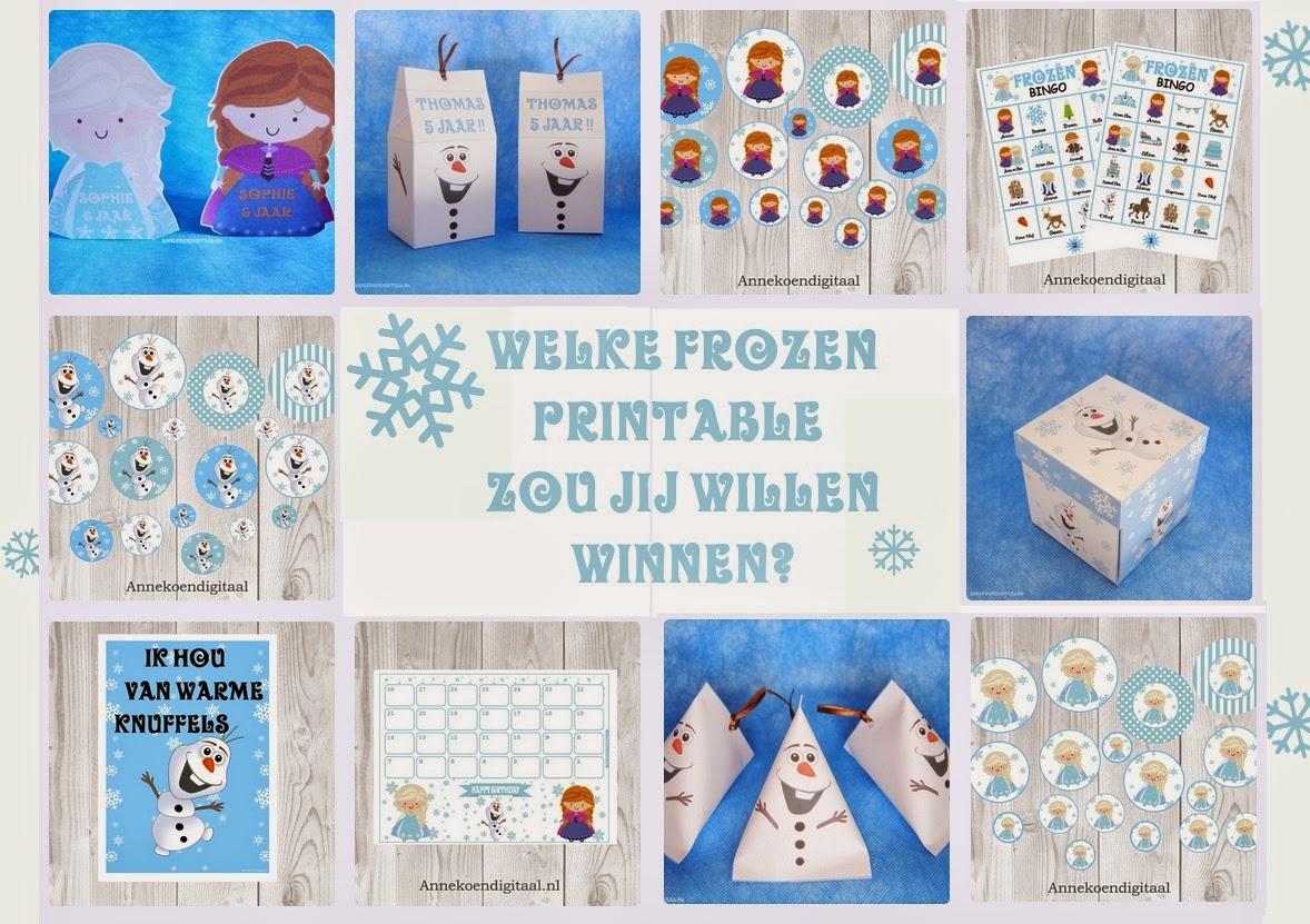 Frozen traktatie, frozen traktatie zelf maken, Olaf traktatie, Frozen traktatiedoosje, Frozen printables, Anna traktatie, Elsa traktatie, Frozen feest