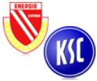 Energie Cottbus - Karlsruher SC
