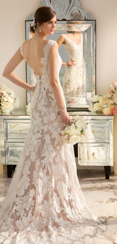 Essense of australia fall 2014 belle the magazine for October wedding dresses