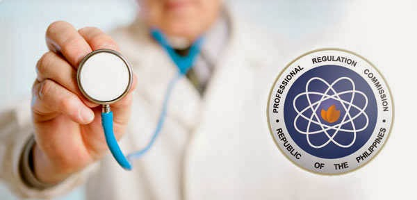 UP grad tops February 2014 Physician (Medicine) board exam