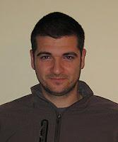 Eloy Moreno - Escritor