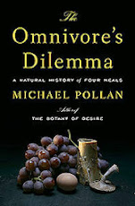 Michael Pollan: The Omnivore's Dilemma