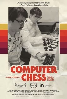 Computer Chess (2013) - Movie Review