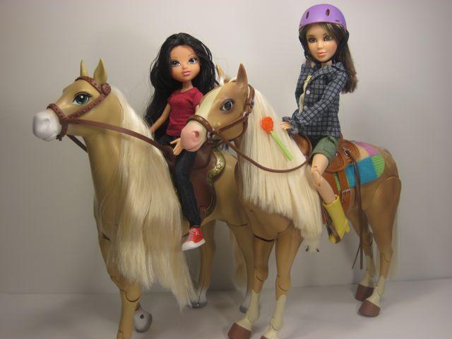 Moxie-Girlz-Liv-Horse