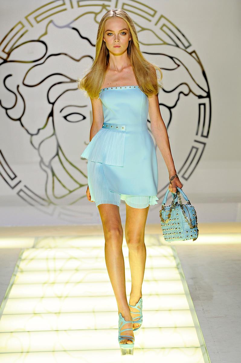 Versace Одежда