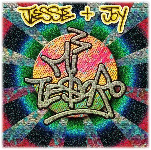 JESSE-JOY-INICIA-AÑO-PRESENTANDO-MI-TESORO-2014
