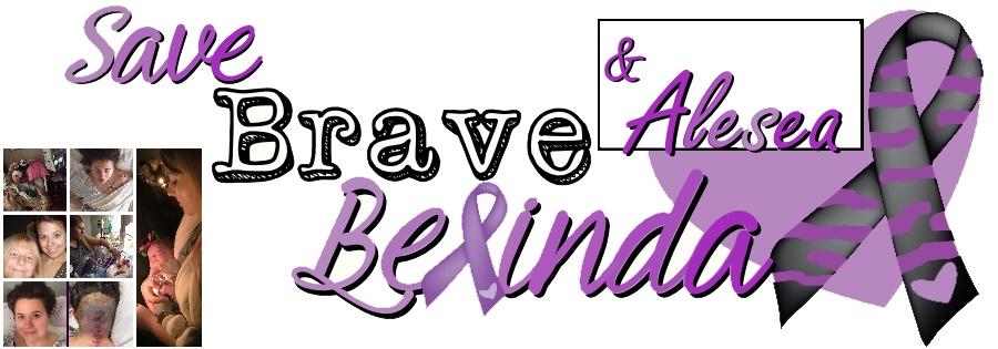 Save Brave Belinda