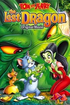 descargar Tom y Jerry y el Dragon Perdido en Español Latino