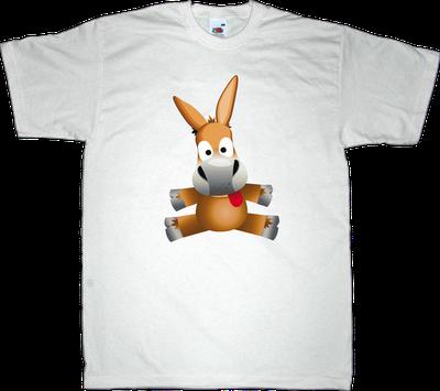 emule anniversary p2p peer to peer internet 2.0 t-shirt ephemeral-t-shirts