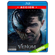 Venom (2018) BDRip 1080p Audio Dual Latino-Ingles
