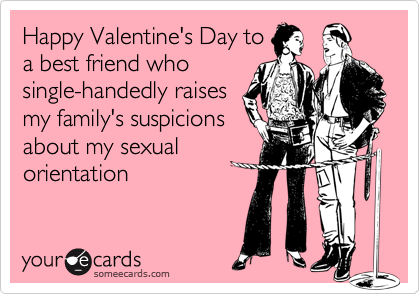 Jalie Chichi January 2013 – Funny Valentines Day Cards for Your Best Friend