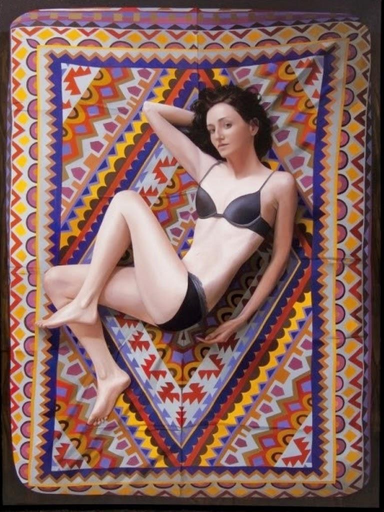 mujeres-acostadas-en-pinturas-al-oleo
