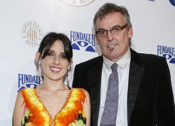 peinados 2014 fiestas look argentinas fundaleu