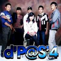 Free Download lagu Rinduku - D'Paspor full album lengkap terbaru 2013