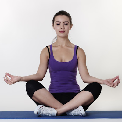 Three Yoga Poses to Keep You Healthy