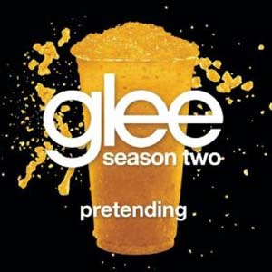Glee - Pretending Lyrics | Letras | Lirik | Tekst | Text | Testo | Paroles - Source: mp3junkyard.blogspot.com