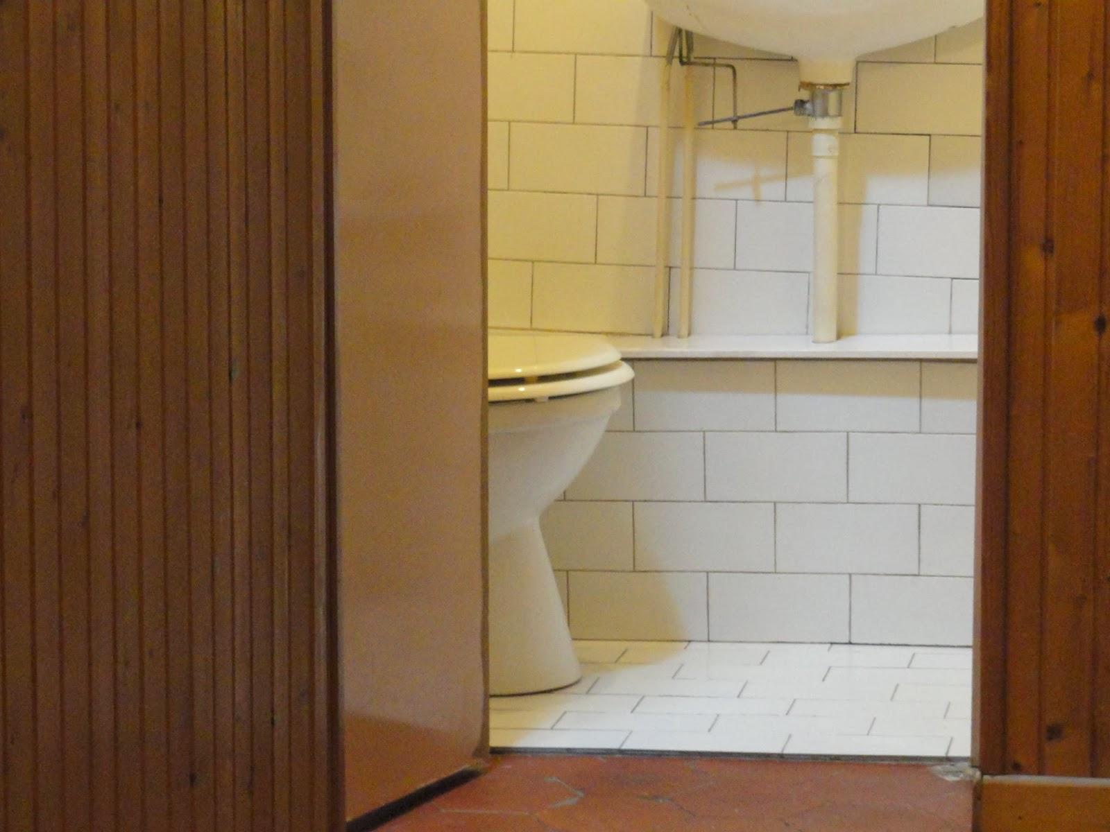 Carrelage Salle De Bain France ~ Location Grand Studio Meubl 12 Quai Des C Lestins Salle De Bains Wc