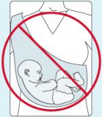 porta bebes