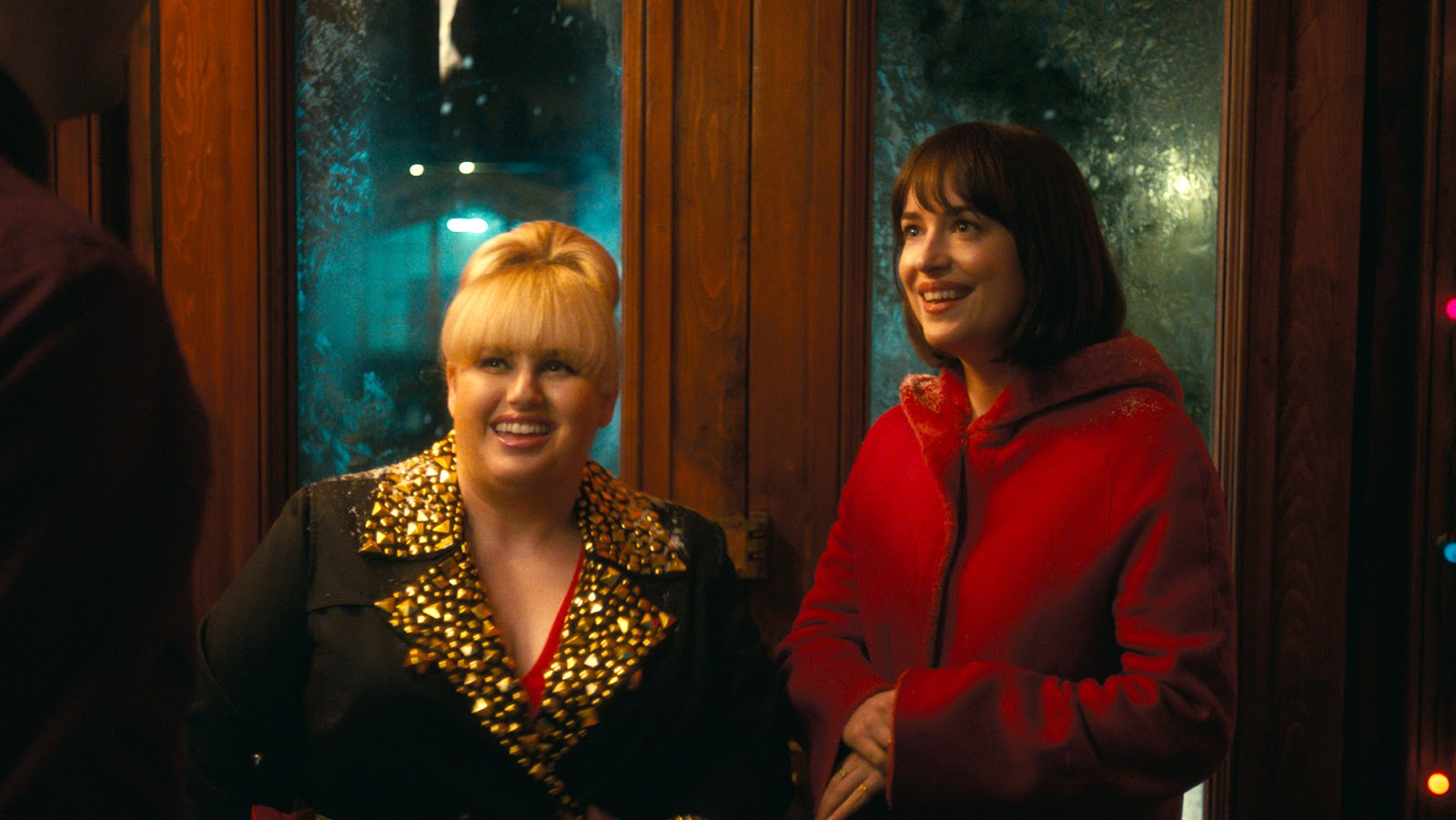 Rebel Wilson How To Be Single Warner Bros Philippines Rebel Wilson, The  Party Animal In