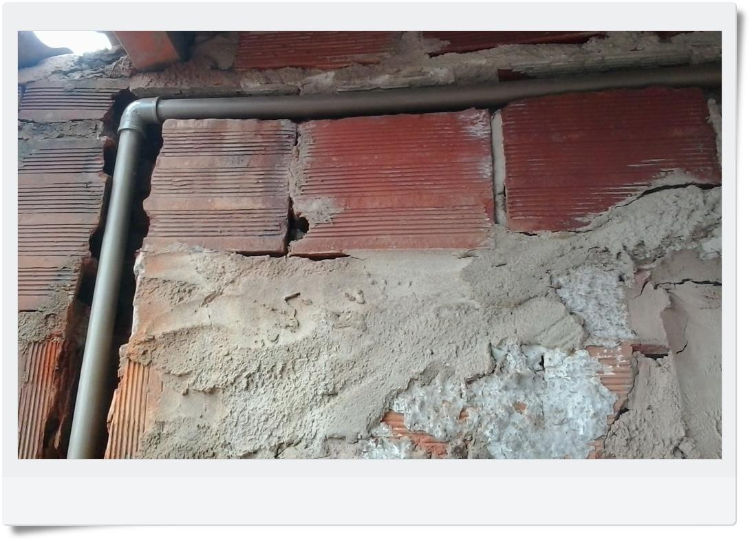 AKSSERVIÇOS: Instalação Hidraúlica na área de serviço/Joseilda #6C423F 1093 786