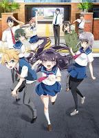 Haruchika: Haruta to Chika wa Seishun Suru Capitulo 6