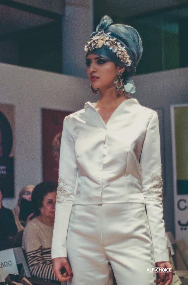 1ª Pasarela de Moda Islámica en España