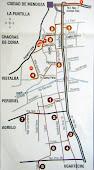 Paradas Bus Vitivinícola