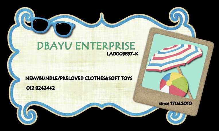 dBayu Enterprise (LA0008987-K)