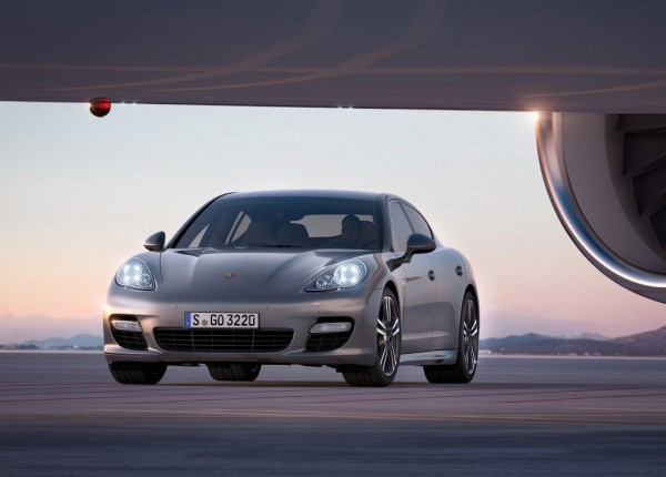 2012 Porsche Panamera Turbo S Review Car News And Show