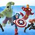 Disney Infinity  2.0: Marvel Super Heroes Prepare to spend!