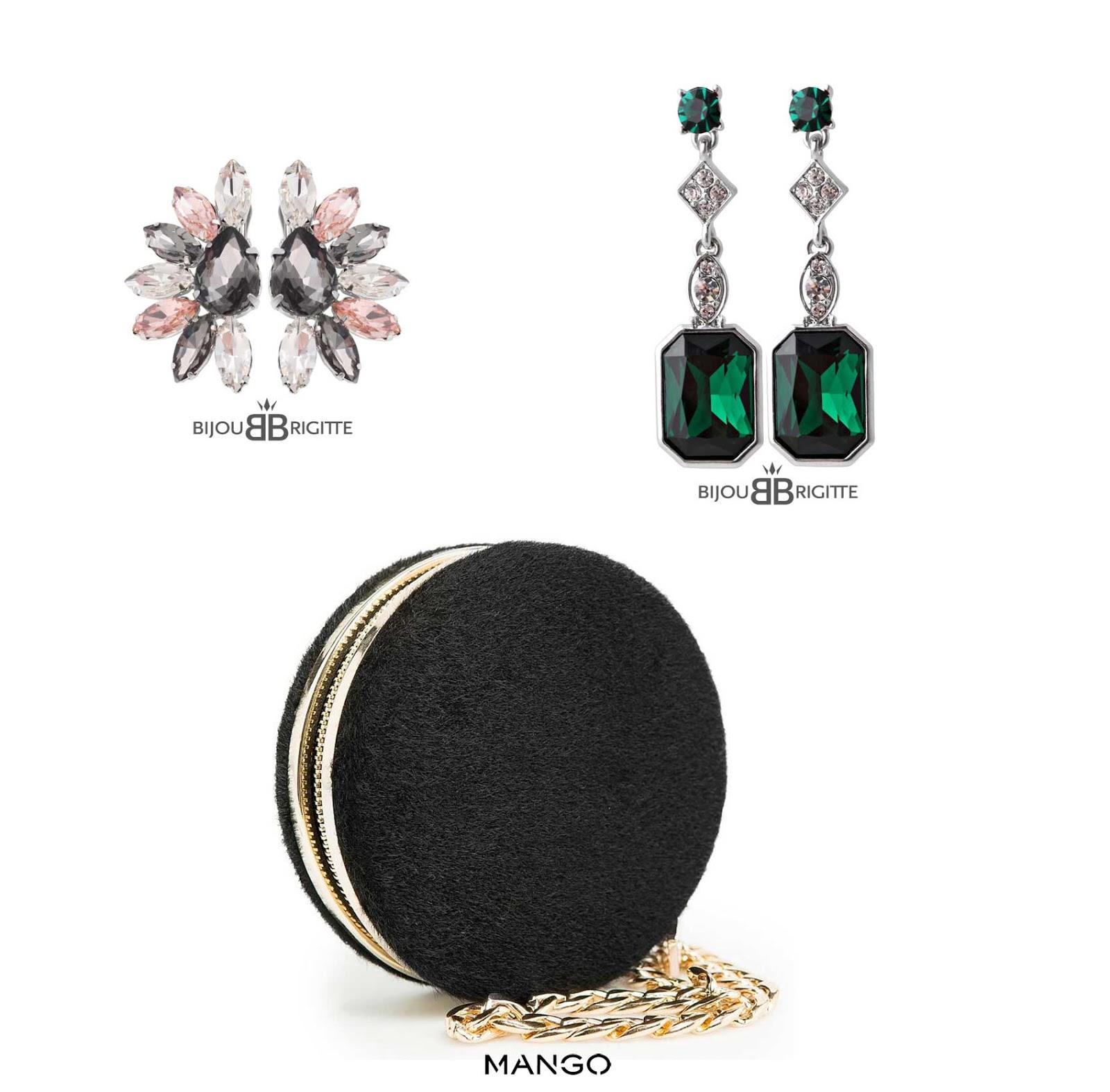 Thader tendencias de boda accesorios que te hacen el look - Accesorios para el te ...