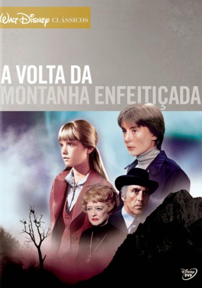 Baixar Filme A Volta da Montanha Enfeitiçada (Dublado)