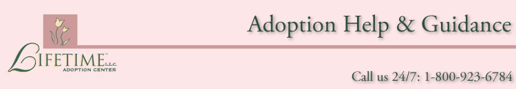 Adoption Help & Guidance