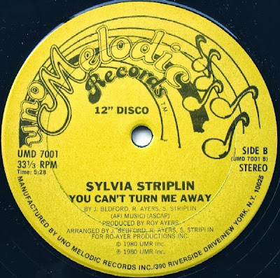 Gwen Guthrie It Should Have Been You US Remix Dance Fever Remixed Version