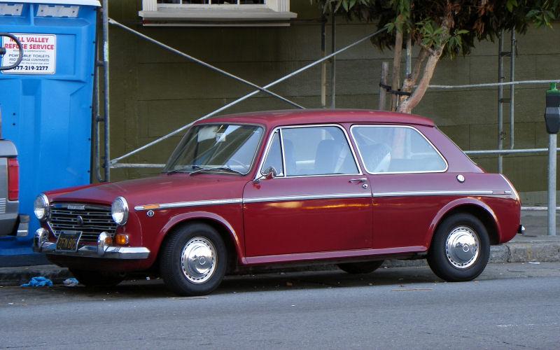 Buy A Cheap Car In San Francisco