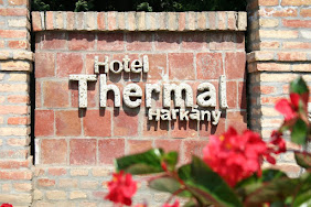 Nyerd meg a Thermal Hotel Harkány 2 fős 2 éjszakás, félpanziós csomagját!