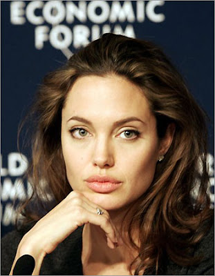 angelina jolie fotos