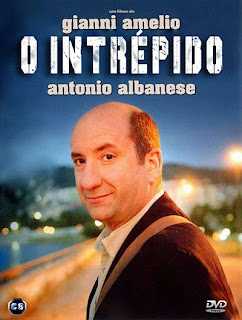 O Intrépido - BDRip Dublado