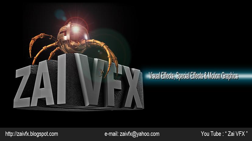 Z-VFX
