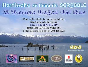 12 al 14 de abril - Argentina
