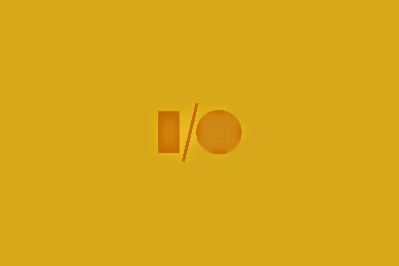 Watch Google I/O 2014 Live Stream here!!